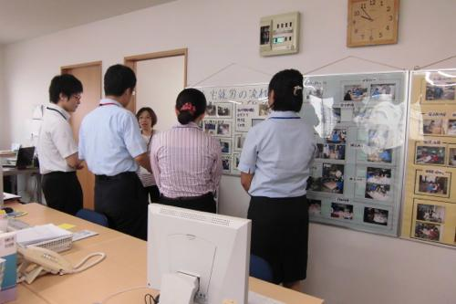 th_熊本県黒石原支援学校 施設見学2