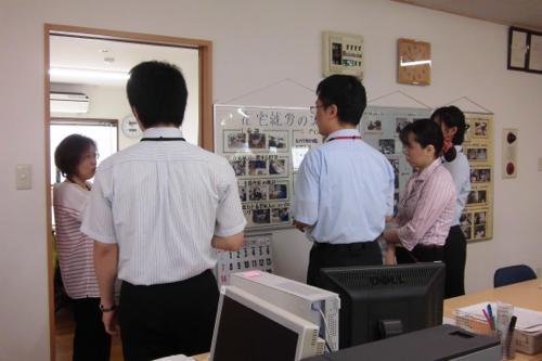 th_熊本県黒石原支援学校 施設見学3