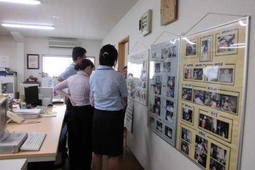 th_熊本県黒石原支援学校 施設見学1
