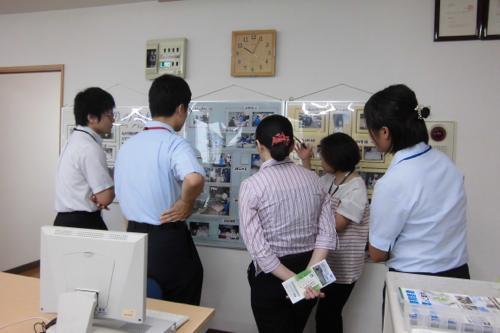 th_熊本県黒石原支援学校 施設見学4